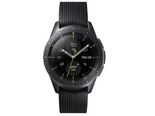 Samsung's Rumoured Galaxy Watch Successor May Be Released in a Titanium Variant