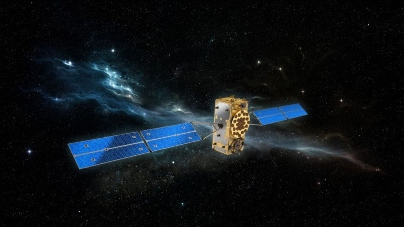 Galileo, Europe's Rival to GPS Satnav System, Starts Service