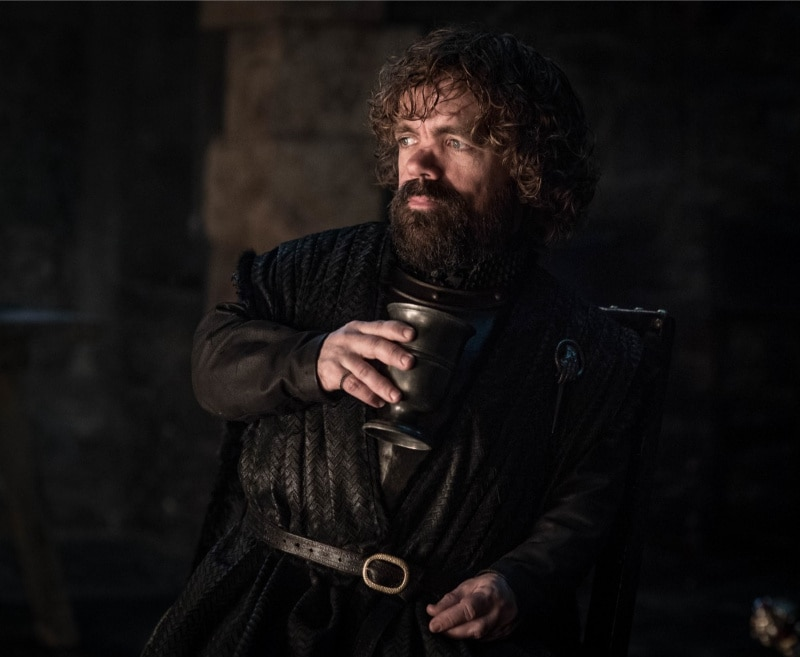 Game of Thrones season 8 episode 2 (10) Game of Thrones season 8 episode 2