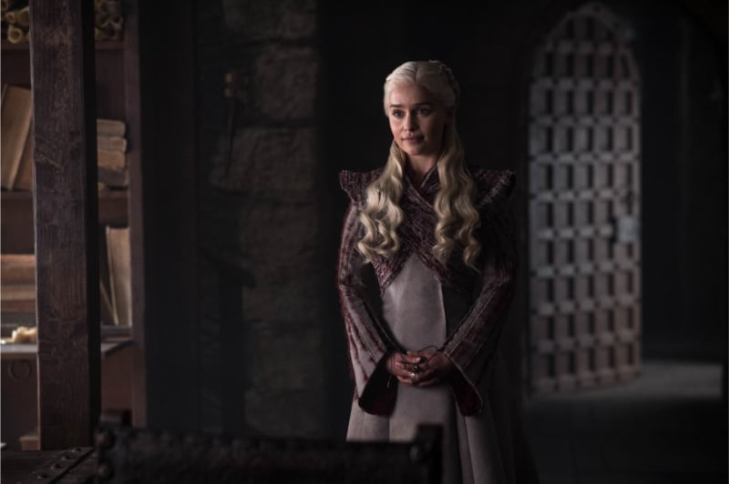 Game of Thrones Season 8, Episode 2 Photos — HBO Drops 14 New Looks