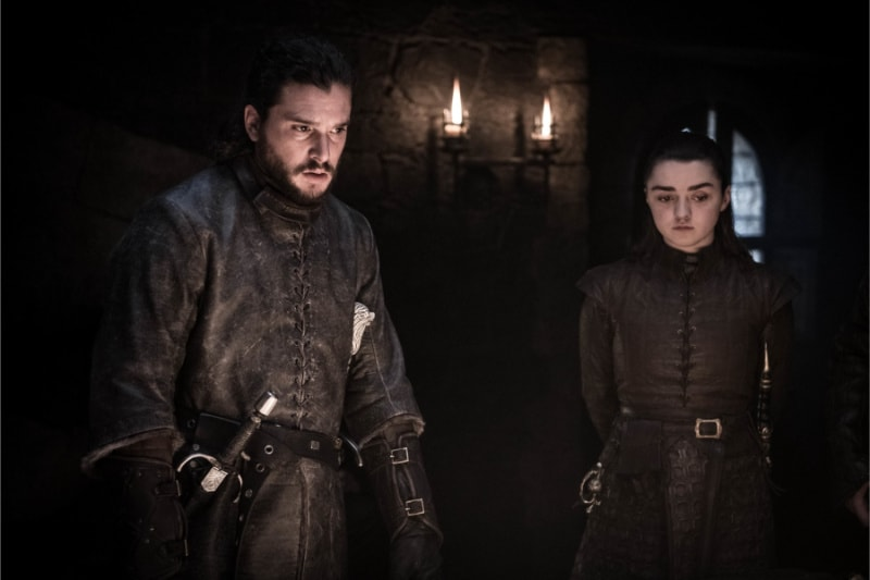 Game of Thrones season 8 episode 2 (8) Game of Thrones season 8 episode 2