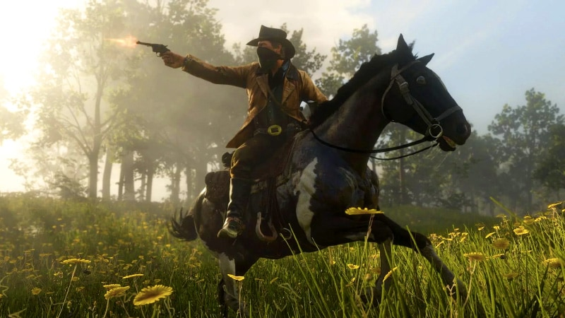 Red Dead Redemption 2 Release Date, Gameplay, Map, and