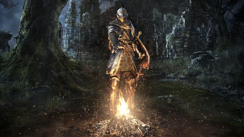 Dark Souls Remastered, Total War Saga: Thrones of Britannia, the Elder Scrolls Online: Summerset, Other Games Releasing in May 2018