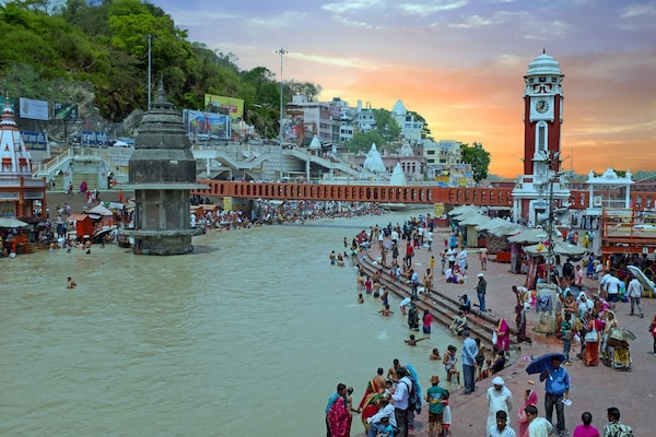 Ganga Saptami: All You Need To Know About the Festival