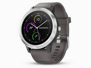 Garmin Vivoactive 3 Element With Up to 7-Day Battery Life, GPS, Heart Rate Tracking Launched in India
