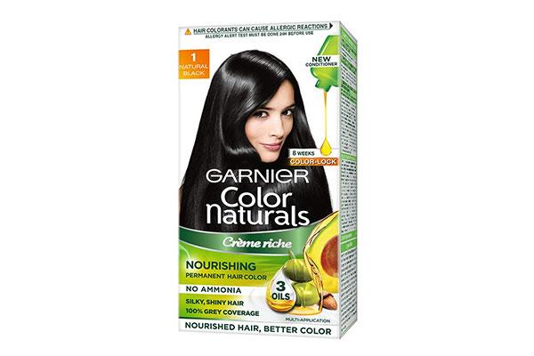 Garnier Color Naturals Crme hair color 1613591543800