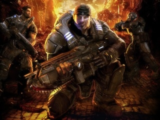 Gears of War Is on Its Way to the Big Screen, Again