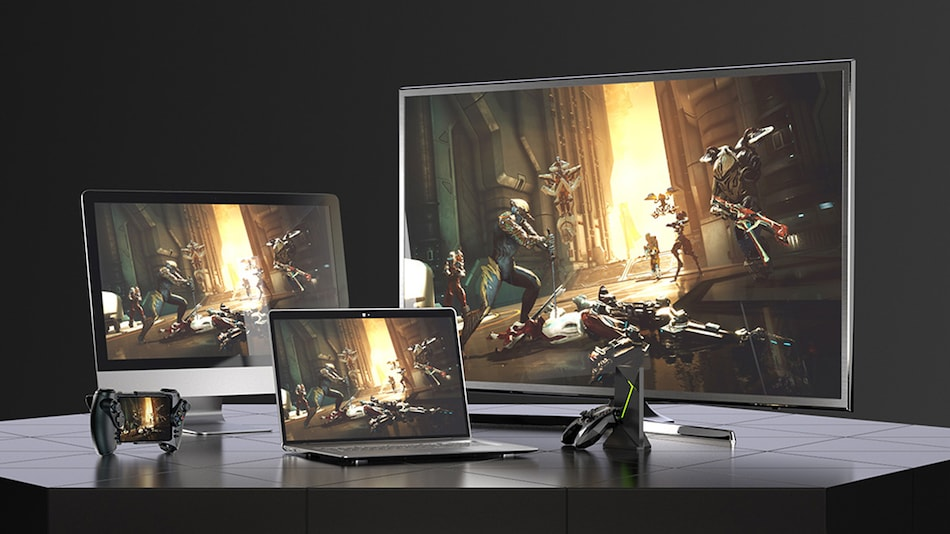 Here S How You Can Play High End Pc Games Without A Gaming Pc Using Geforce Now Cloud Streaming Ndtv Gadgets 360