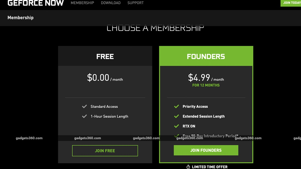 Geforce now nvidia sign up Nvidia