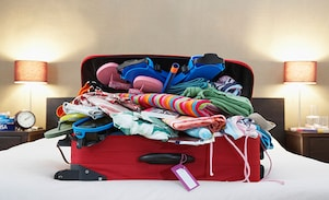 Genius Space-Saving Hacks for Smart Travellers