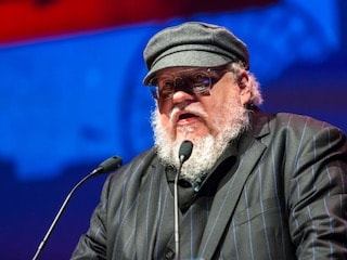 The Winds of Winter Might Be Complete in 2021, George R.R. Martin Says