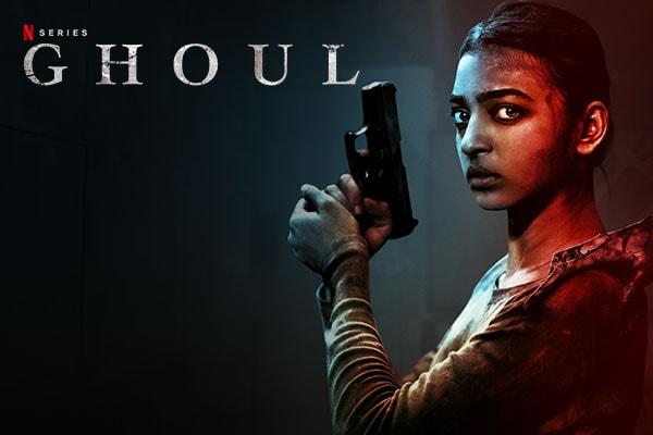 Ghoul: Netflix Indian Horror Web Series