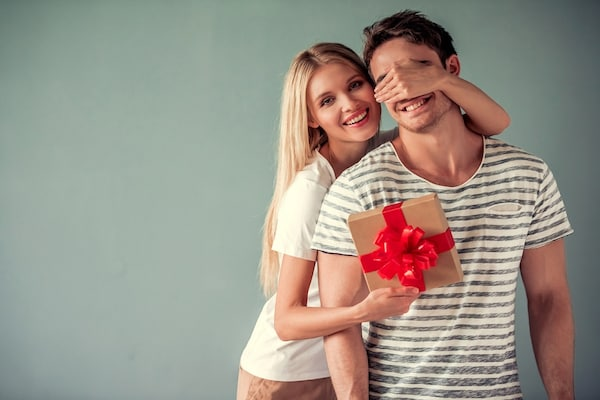 Gift Ideas for Boyfriend To Make Him Feel Special