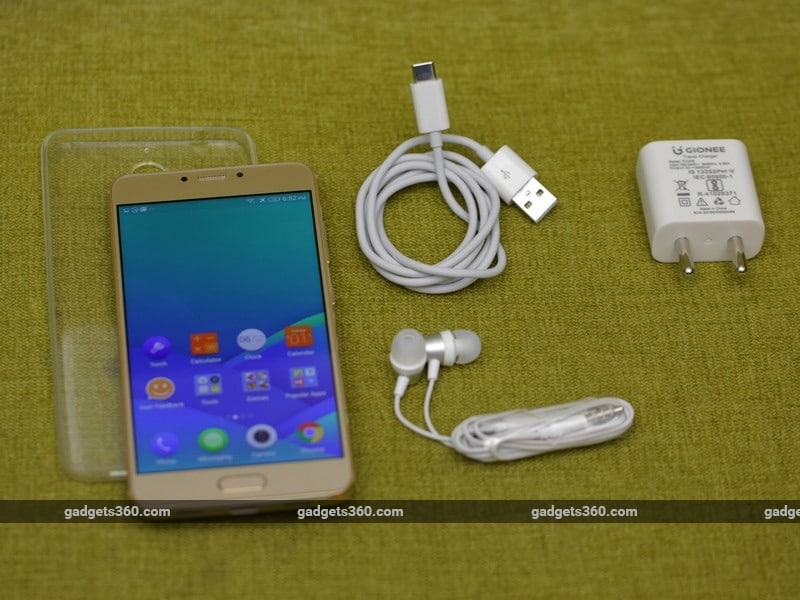 Gionee S6 Pro Review | NDTV Gadgets360 com