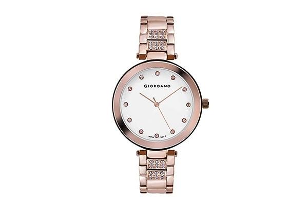 Giordano Analog Womens Watch 1609075021825