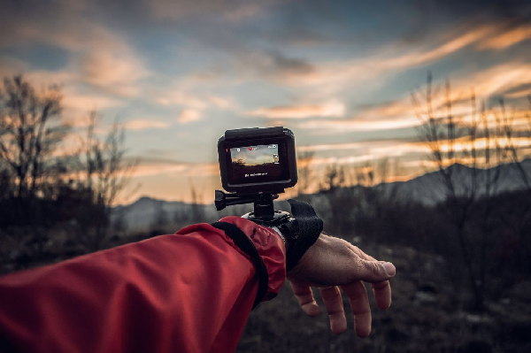 Best GoPro Cameras In India : Wear Them To Flaunt