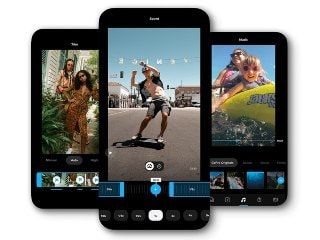 GoPro Quik App Gets New Video Editing Tools, 'Mural' Private Feed for Users