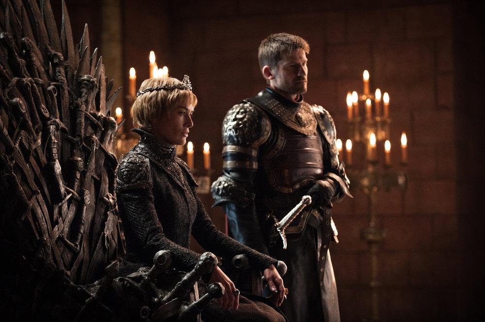 GoT Sn7 FirstLook 01 Game of Thrones Season 7 first look