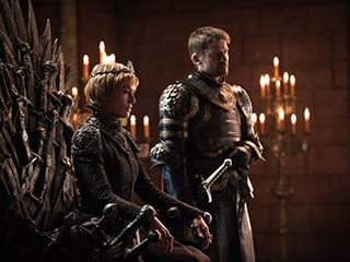 Game of Thrones Season 7 - First Photos Released