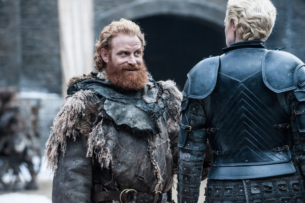 GoT Sn7 FirstLook 06 Game of Thrones Season 7 first look