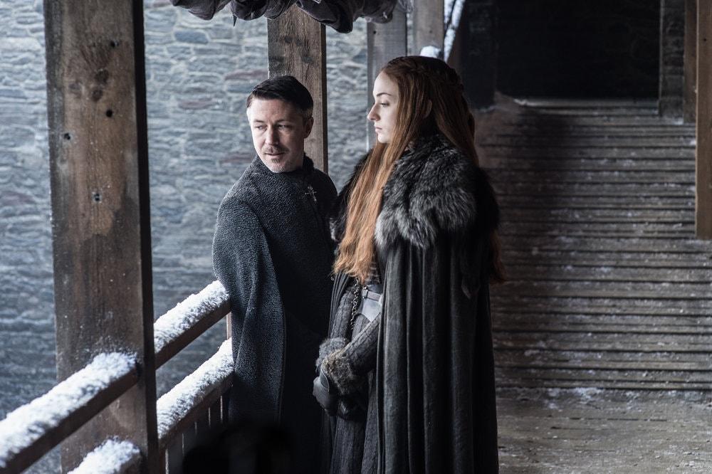 GoT Sn7 FirstLook 07 Game of Thrones Season 7 first look
