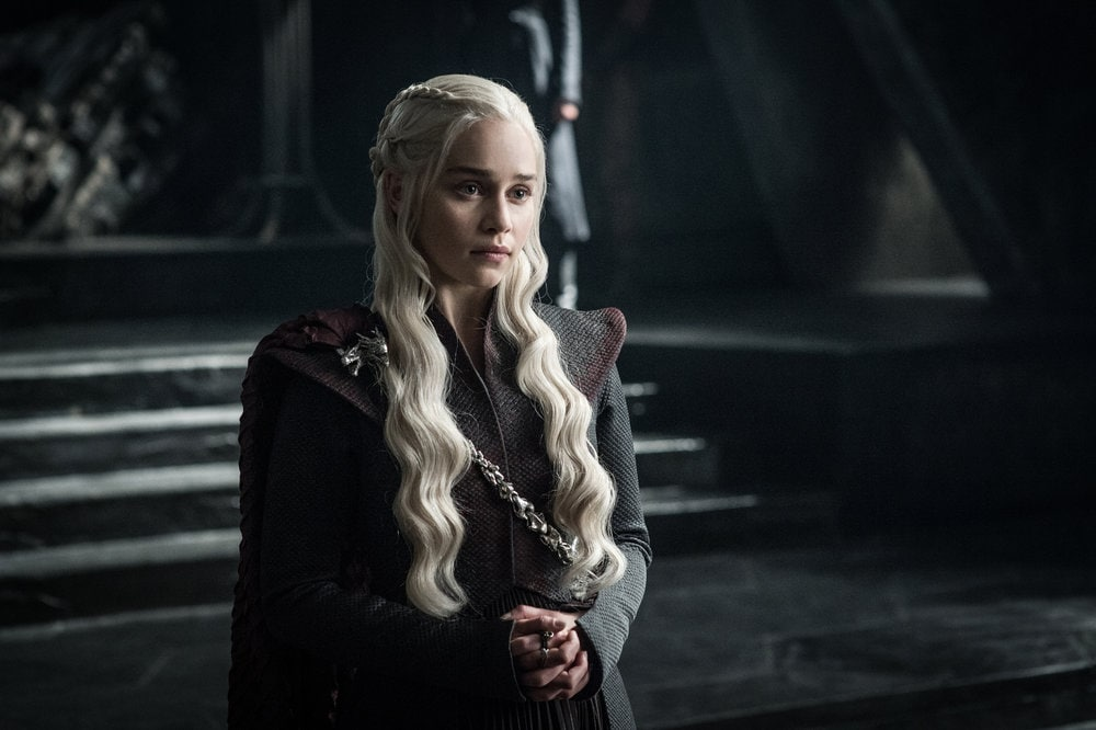 Game of Thrones' Season 7 Will Beat Its Episode-Length Record Twice