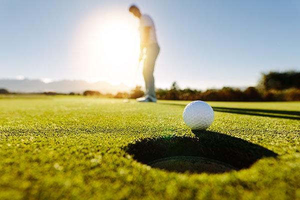 On This Golf Day, Shop for Best Golf Essentials Online