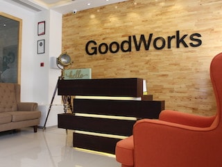 How GoodWorks Went From Making Apps to Running a Startup Co-Working Space