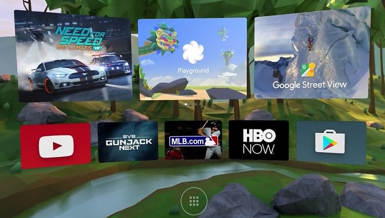 Google Said to Launch Daydream VR Service Soon; Exclusive Content Lineup Planned