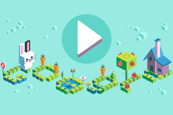 Google Doodle: The New Way to End Boredom