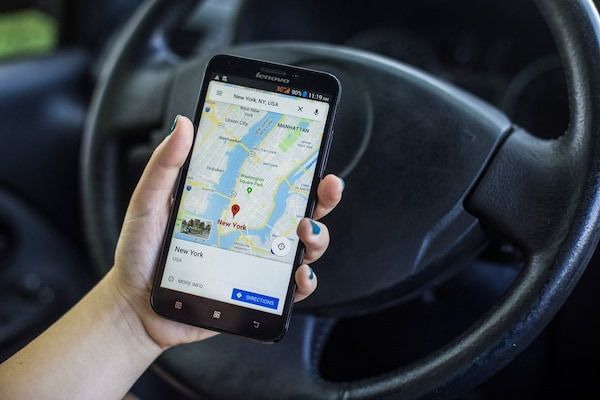 Google Maps Gets A New Feature: Will Spot Crowds To Help With Safer Transits