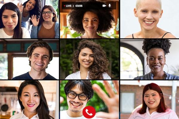 Google Meet's New Voice Cancelation Feature