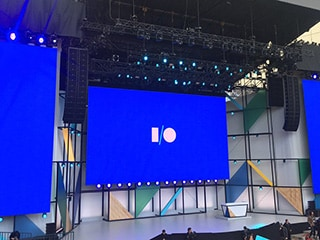 Google I/O 2017 Keynote: First Android O Beta Release Available, Google Assistant for iPhone Announced