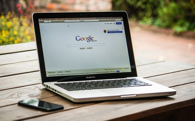 How to Delete Google Voice Search History