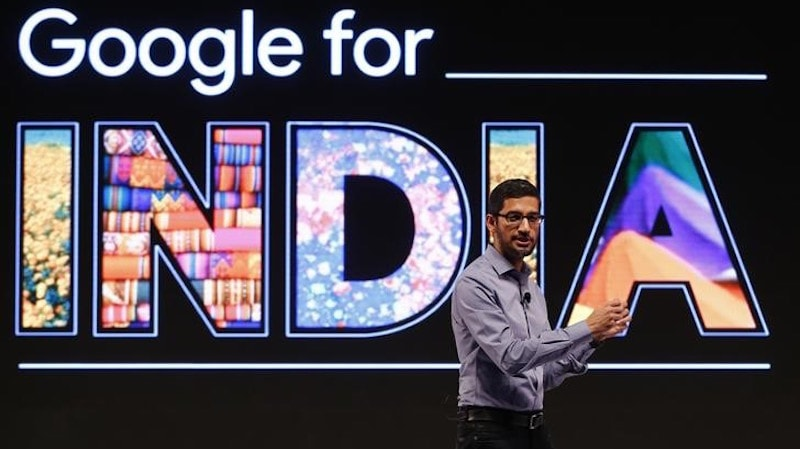 Google CEO Sundar Pichai to Host Event for SMBs in New Delhi on January 4