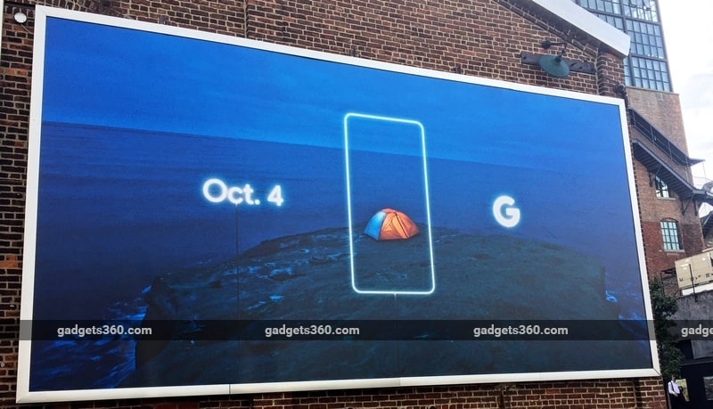 What to Expect From Google's October 4 Event