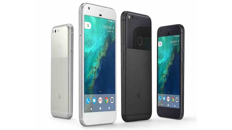 Google Pixel Phones Target Apple, but May Hurt Samsung
