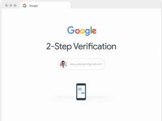 Google Will Start Automatically Enrolling Users in Two-Step-Verification (2SV) Soon