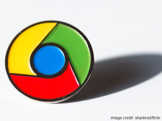 Google Releases Chrome 70 Beta With Support for Fingerprint Sensors for Web Authentication