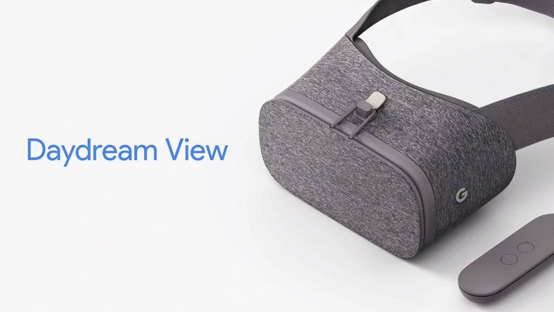 Google Pixel Pre-Orders in the US Will Get a Free Daydream View Headset; No Such Deal for India