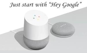 Google Home, Google Home Mini Smart Speakers Launched on Flipkart