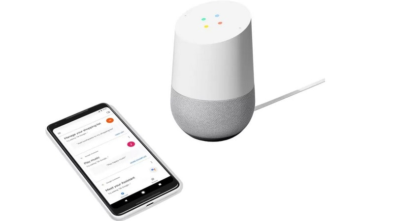 , Google Home Can Now Remotely Enable Do Not Disturb Mode on Phones; Cuts Down on Reciting Steps in a Routine, Next TGP