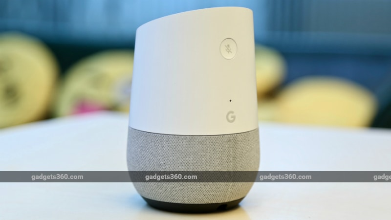 Google Home can gently wake you up using Philips Hue lights