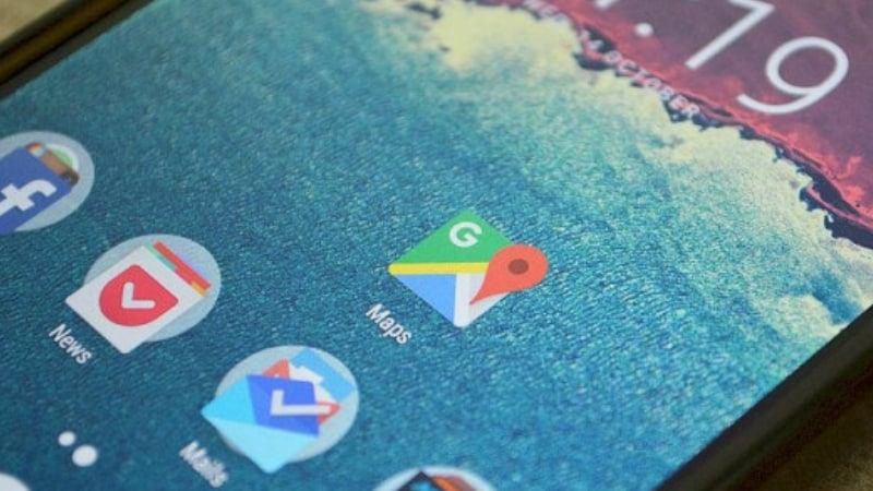 Google Maps for iOS Gets In-App Food Ordering Service, Plus Codes, and More