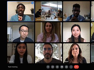 Google Meet for Web Gets Automatic Brightness Feature to Improve Visibility During Video Calls
