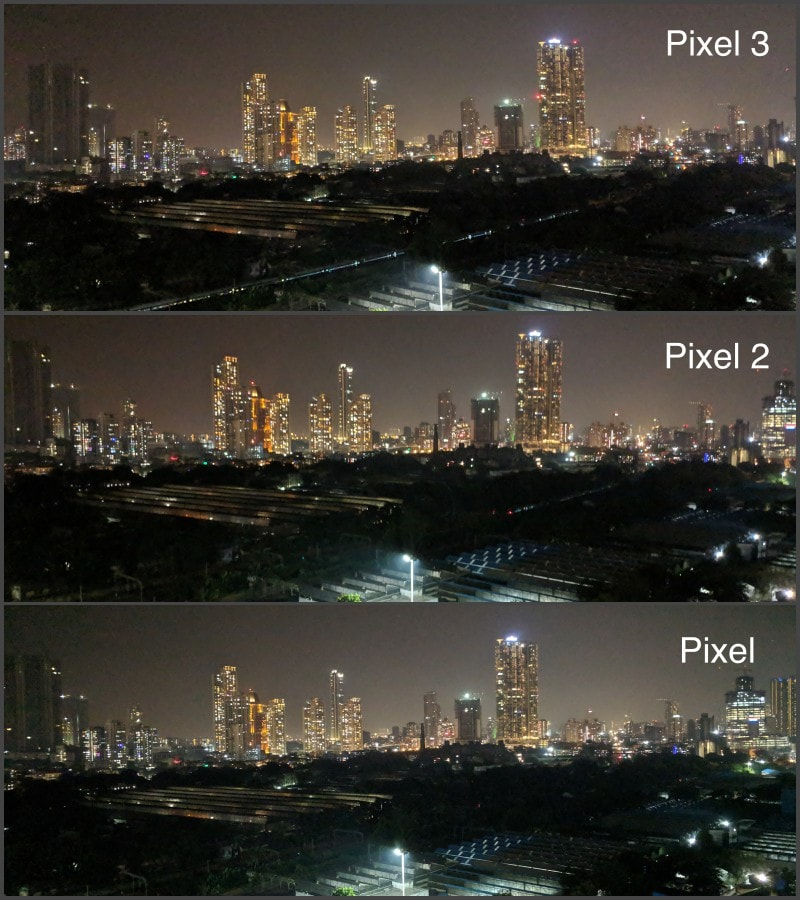 Google Night Sight Is Here to Change Low-Light Photography: Real