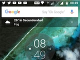 Google Appears Set to Bring an Informative New Widget to Your Home Screen