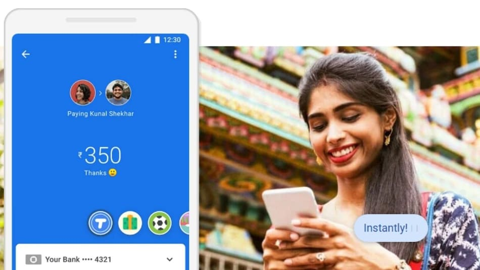 Google Pay to Allow Users Open Fixed Deposits on its Platform in India: Report