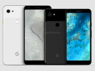Google Pixel 3a, Pixel 3a XL Price for 64GB Variant Allegedly Leaked