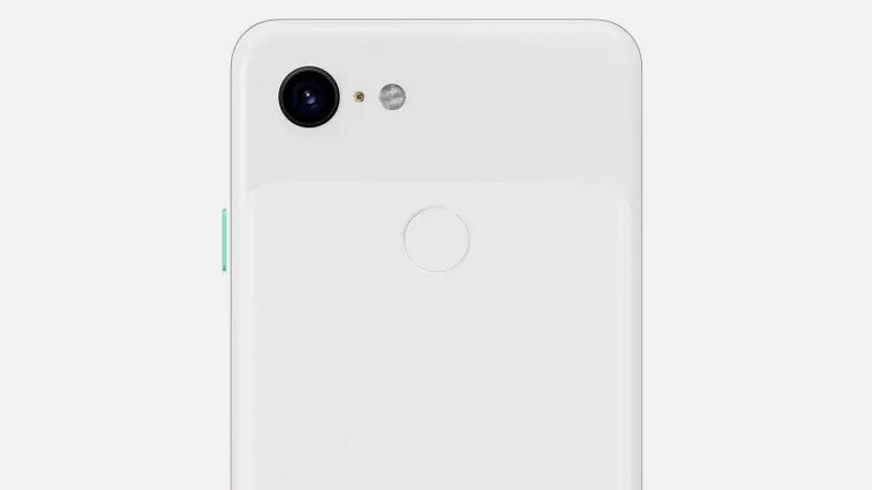 Google's Pixel 4 could come with dual-SIM functionality enabled
